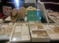 Baubles, Beauty & Brunch with Stella & Dot